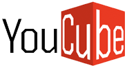 YouTube video klipovi - 3D kocka YouCube