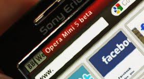 Download Opera Mini 5 beta