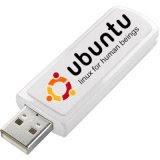 Ubuntu Live USB na Windows - Ubuntu Live Imager