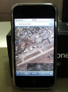 Download Google Earth za iPhone