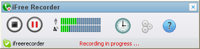 Download iFree Skype Recorder - snimajte Skype audio razgovore