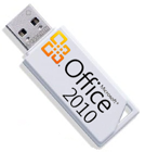 Portable Microsoft Office 2010 Starter USB