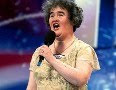 Susan Boyle YouTube video