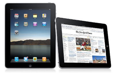 iPad dolazi 3. travnja