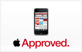 Apple prihvatio Opera Mini za iPhone u njihov App Store