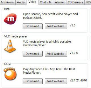Download ZeuApp besplatni programi - jednostavno nađite i instalirajte softver