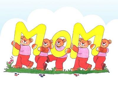 download besplatne slike pozadine e-cards čestitke Majčin dan