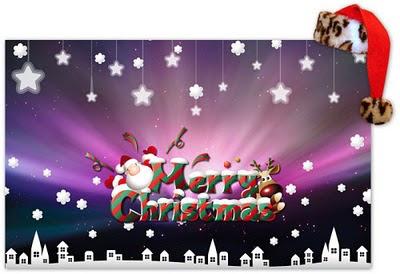 Božićne slike čestitke download Christmas