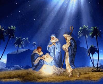 Božićne slike Isus jaslice čestitke besplatne download free e-cards Christmas