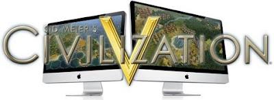 download igre Civilization V Mac OS X