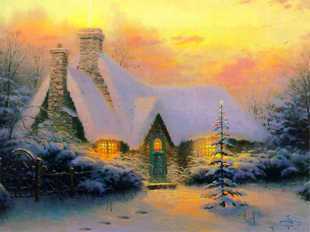 Božićne slike besplatne čestitke pozadine za desktop download free ...