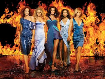 TV serija Kućanice, vatrene žene download besplatne pozadine slike za desktop kompjutera