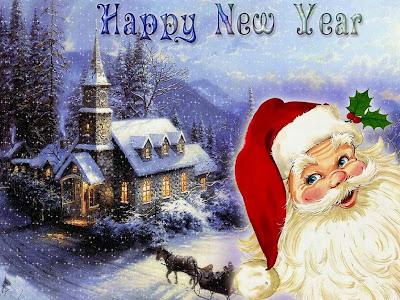 Novogodišnje čestitke slike besplatne pozadine za desktop download free wallpapers e-cards New year