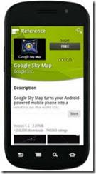 Novi Android Market dostupan na Google Nexus S