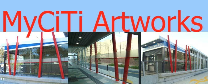 MyCiTi ARTWORKS