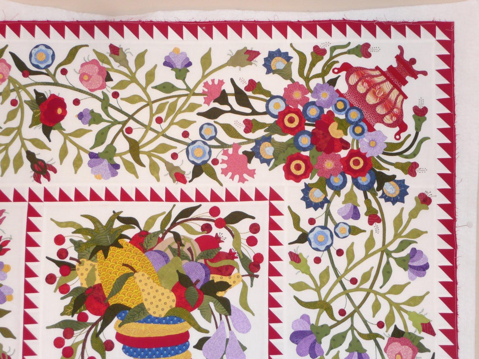 Come Quilt (Sue Garman): Happy New Year! : sue garman quilt patterns - Adamdwight.com