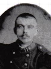 Edmond Birocheau, classe 1886