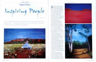 Maragaret McCosh in Artist's Palette Magazine IMG_0509+%28600+x+390%29