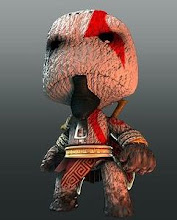 Little Big Kratos