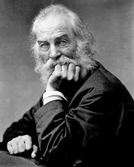 Contradizendo Walt Whitman