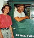 Grandma in Africa