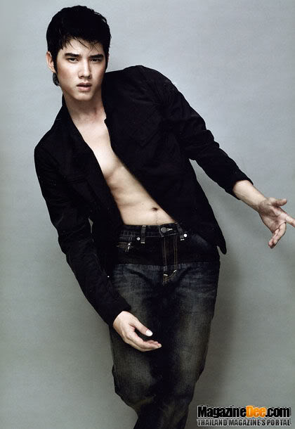 mario maurer 2011. It does take a Mario Maurer