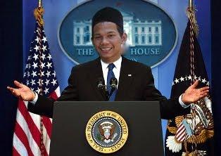 Calon Presiden Amerika Serikat