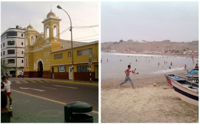 Fotos de Barranca