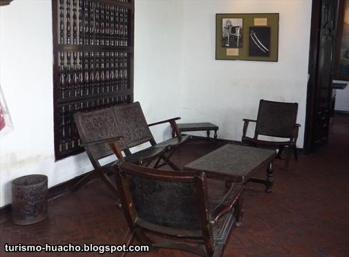 Museo Bolivariano de Pativilca