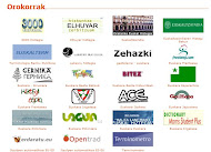 HIZTEGIAK euskaraz GAIKA diccionarios temáticos en euskara