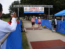 1st Triathlon