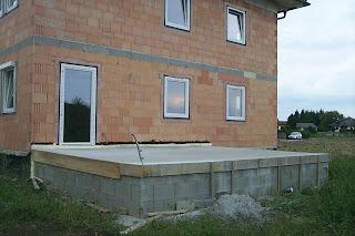 astrid benni bauen ein haus ein bisserl beton und schon. Black Bedroom Furniture Sets. Home Design Ideas