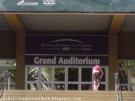Cannes we Francji