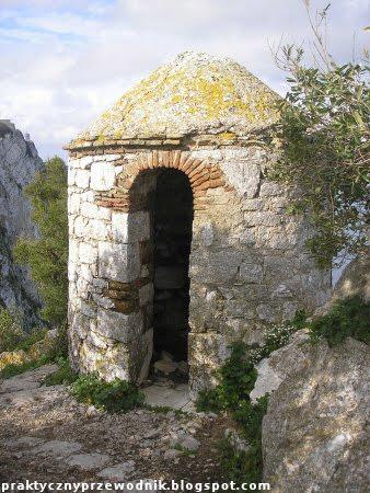 Gibraltar Zabudowania
