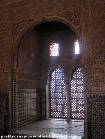 Alhambra Hiszpania