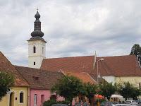 Pezinok winiarskie miasteczko Słowacji