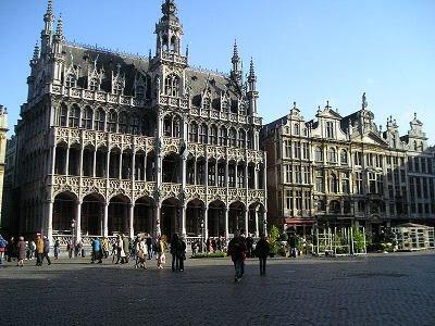 Belgia Antwerpia Zdjęcie