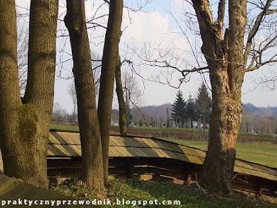 Bartne Wieś Łemkowska