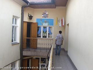 Karol Wojtyła Dom Foto