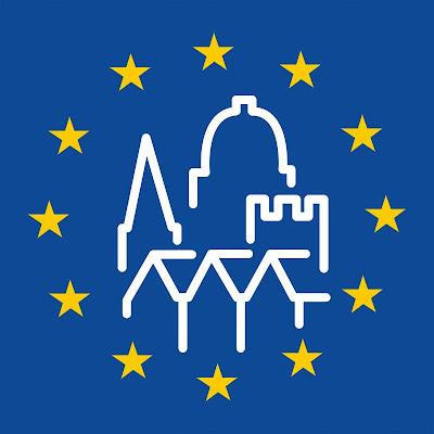 Europejskie Dni Dziedzictwa logo