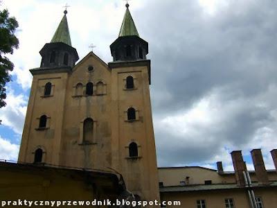 Karmelici w Krakowie