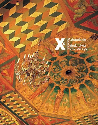 X Małopolskie Dni Dziedzictwa Kulturowego