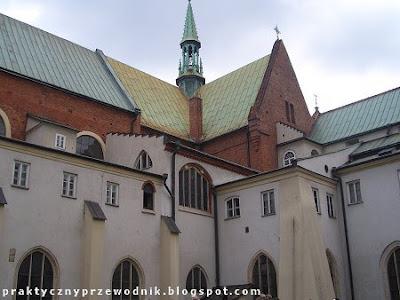 Ogrody Franciszkanów Kraków