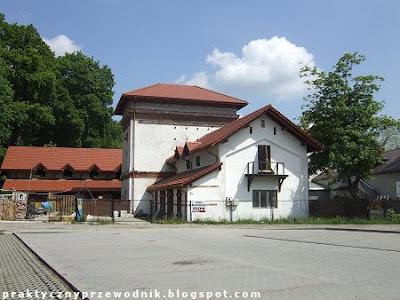 Krzeszowice Miejska Trasa Turystyczna