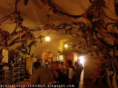 Eger węgierskie wino