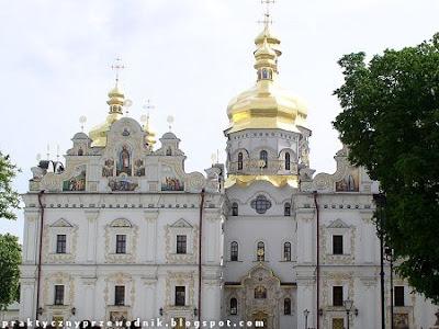 Kijów Ukraina