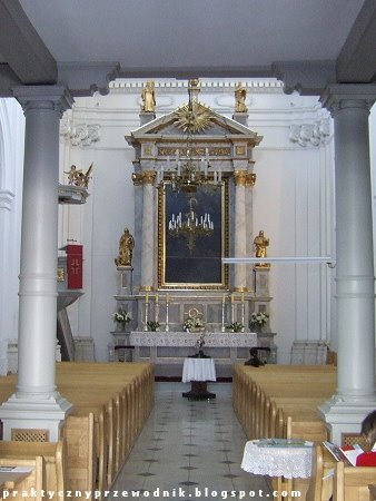 Krakowskie Kościoły