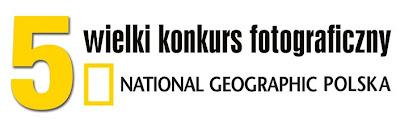 Konkurs Fotograficzny National Geographic Polska