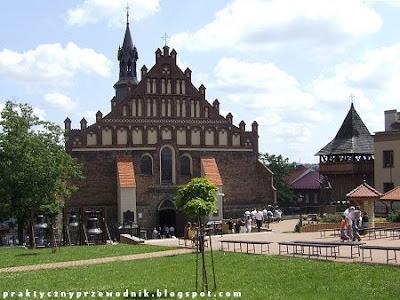Kościół pw. Świętego Mikołaja Bochnia