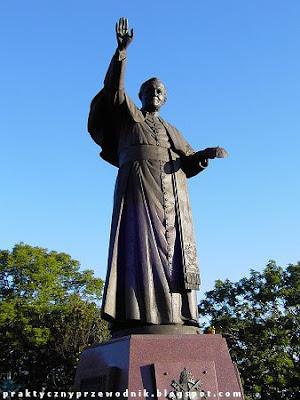 Sanktuarium Matki Bożej Częstochowa
